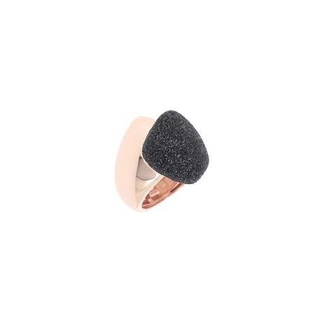 Pesavento Ring Polvere Big Black