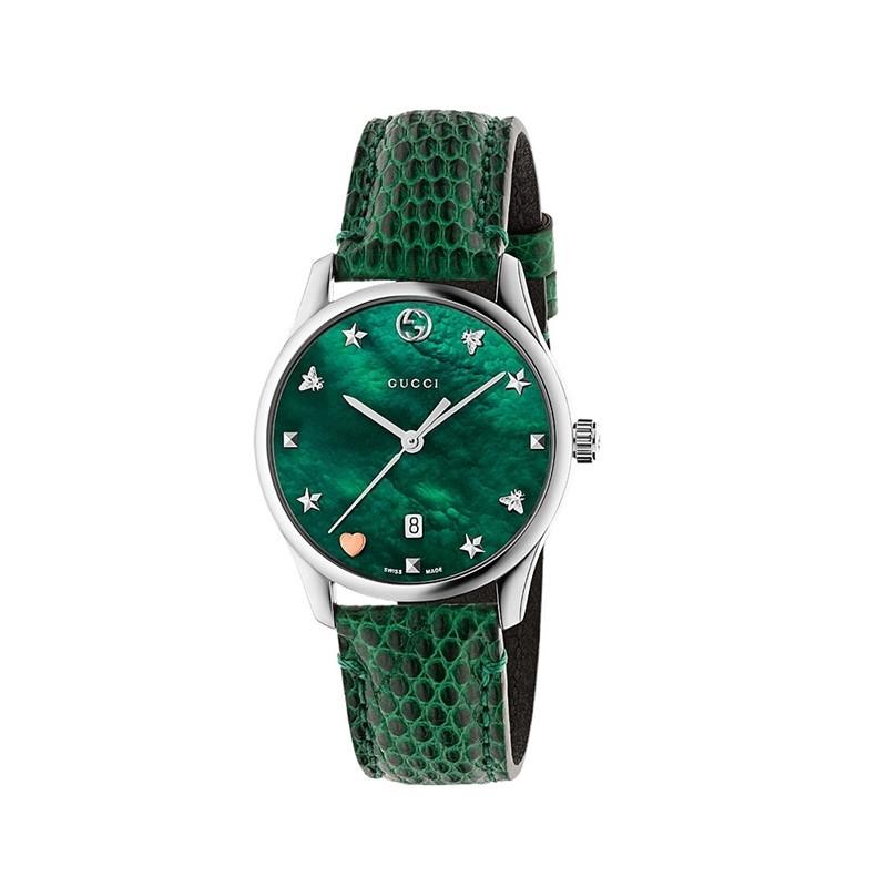 Orologio Gucci Timeless (YA1264042) - Bertignoll 916a84f34b75