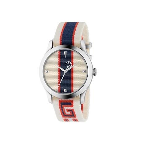 Gucci G-Timeless 38mm Uhr