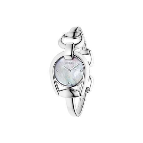 Gucci Opale Uhr