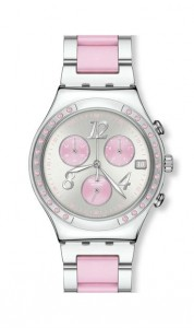 Swatch Dreampink